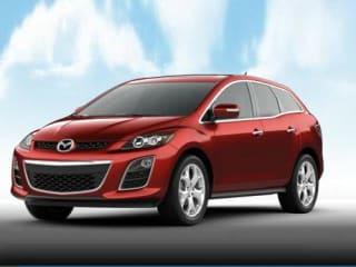 2012 Mazda CX-7 s Grand Touring