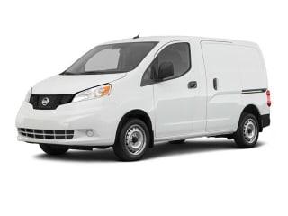 2021 Nissan NV200 S