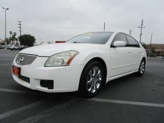 2008 Nissan Maxima 3.5 SL