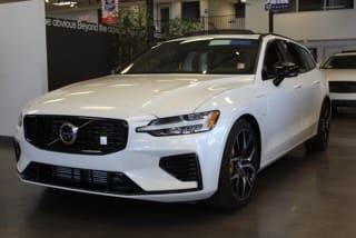 2021 Volvo V60 T8 eAWD Polestar Engineered