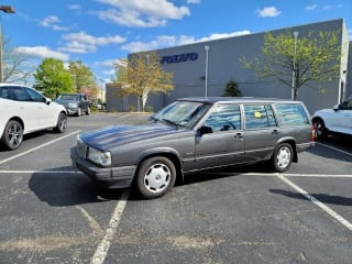 1994 Volvo 940 Level I