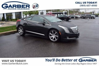2014 Cadillac ELR Base
