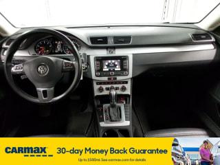2015 Volkswagen CC Sport PZEV