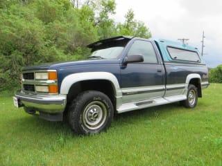 1995 Chevrolet C/K 2500 Series K2500 Cheyenne