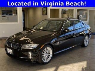 2010 BMW 3 Series 335i xDrive