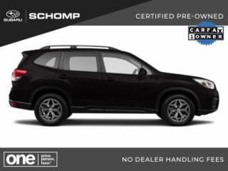 2018 Subaru Forester 2.0XT Premium