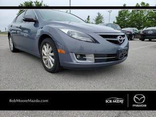 2011 Mazda Mazda6 i Touring Plus