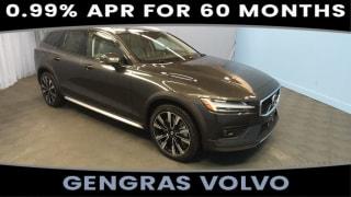 2021 Volvo V60 Cross Country
