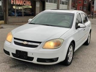 2007 Chevrolet Cobalt LTZ