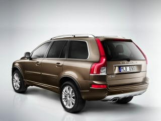 2014 Volvo XC90 3.2 Platinum