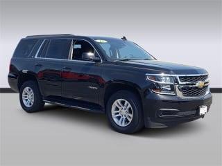 2019 Chevrolet Tahoe LT