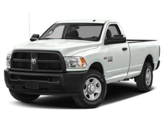 2018 Ram Pickup 2500 Tradesman