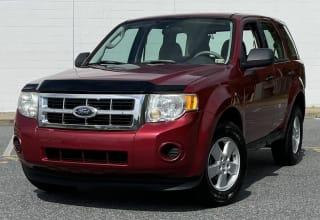 2009 Ford Escape XLS