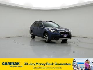 2021 Subaru Outback Limited XT