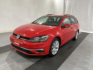 2019 Volkswagen Golf SportWagen 1.4T SE