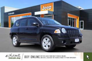 2010 Jeep Compass Sport
