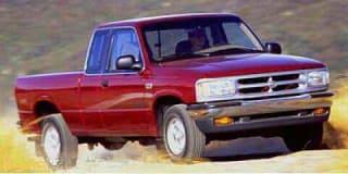 1997 Mazda B-Series Pickup B2300 SE