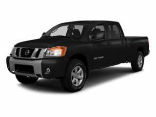 2014 Nissan Titan PRO-4X
