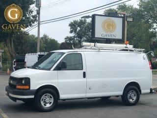 2007 Chevrolet Express Cargo 2500