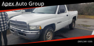 2001 Dodge Ram Pickup 1500 ST