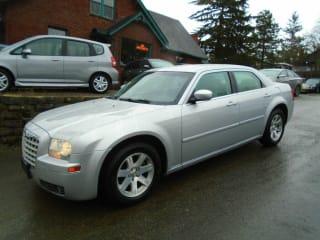 2007 Chrysler 300 Touring