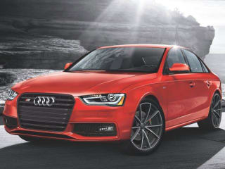 2016 Audi S4 3.0T quattro Prestige