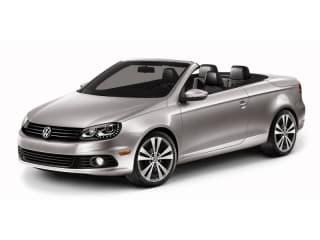 2013 Volkswagen Eos Lux SULEV