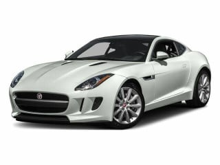 2016 Jaguar F-TYPE Base
