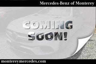 2018 Mercedes-Benz SL-Class AMG SL 63
