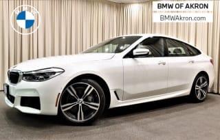 2018 BMW 6 Series