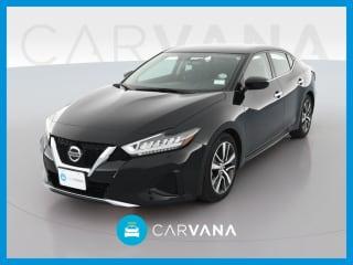 2019 Nissan Maxima 3.5 S