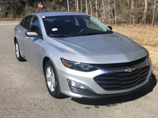 2021 Chevrolet Malibu LS Fleet