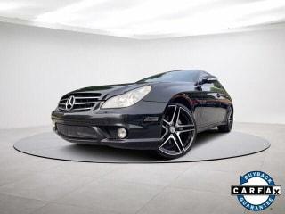 2006 Mercedes-Benz CLS CLS 500