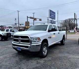 2013 Ram Pickup 2500 Tradesman