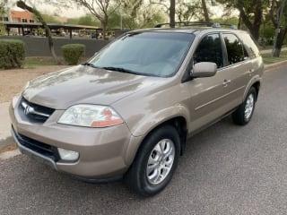 2003 Acura MDX Touring w/Navi