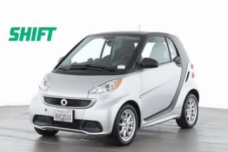 2016 Smart fortwo Base
