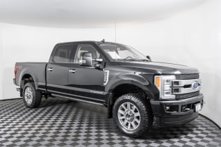 2019 Ford F-350 Super Duty Limited