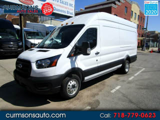 2020 Ford Transit Cargo 350 HD