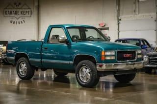 1994 GMC Sierra 1500 Special