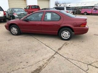 2000 Dodge Stratus
