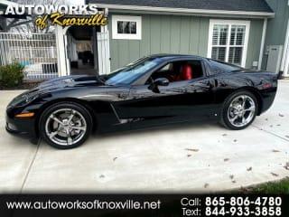 2006 Chevrolet Corvette Base