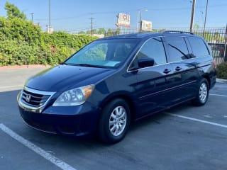 2009 Honda Odyssey EX
