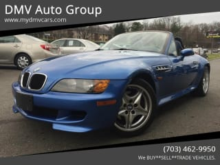 1998 BMW Z3 M