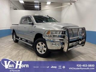 2014 Ram Pickup 3500 Big Horn
