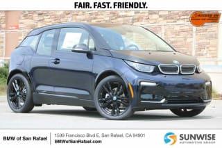 2021 BMW i3 s