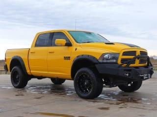 2016 Ram Pickup 1500 Sport
