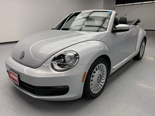 2016 Volkswagen Beetle 1.8T SE PZEV