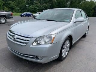 2006 Toyota Avalon XLS