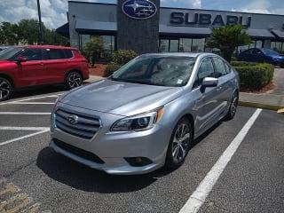 2015 Subaru Legacy 2.5i Limited