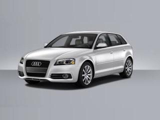 2012 Audi A3 2.0T Premium Plus